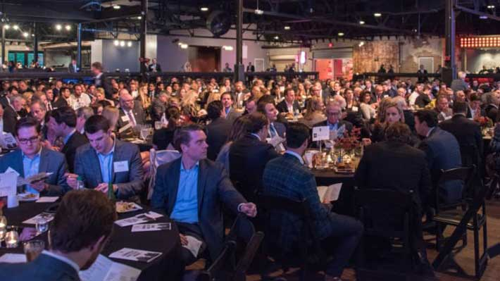 CRE Media And Events Commercial Real Estate Live Conferences And Events For Agents Brokers Owners Investors Lenders Vendors Loews LIVE Sponsorship
